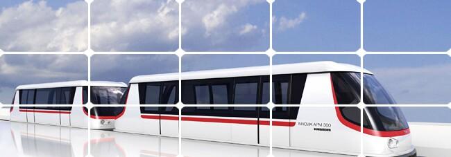 客车空调安装接线图解